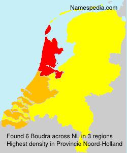Boudra