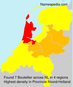 Boutellier - Netherlands