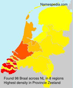 Braal
