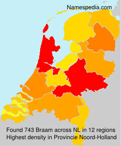 Braam - Netherlands