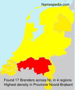 Brenders