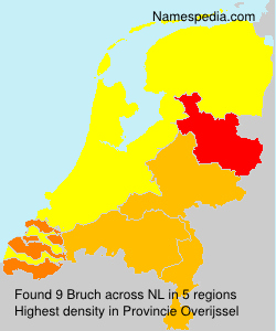 Bruch - Netherlands