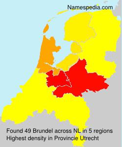 Brundel