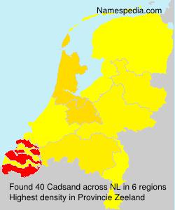 Cadsand