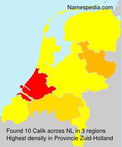 Calik