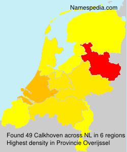 Calkhoven