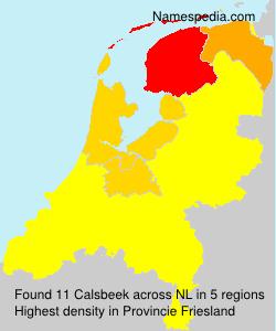 Calsbeek
