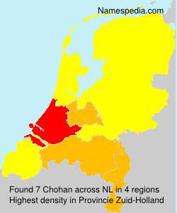 Chohan