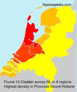 Cladder - Netherlands