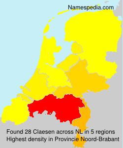 Claesen