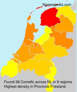 Comello - Netherlands