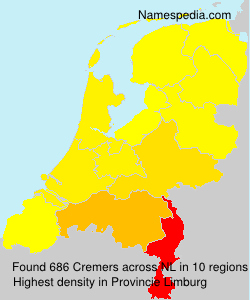 Cremers - Netherlands