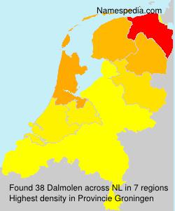 Dalmolen