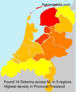 Dekema - Netherlands