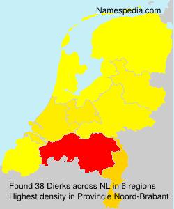 Dierks