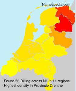 Dilling - Netherlands