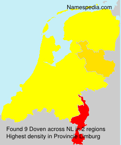 Doven - Netherlands