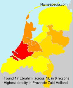 Ebrahimi