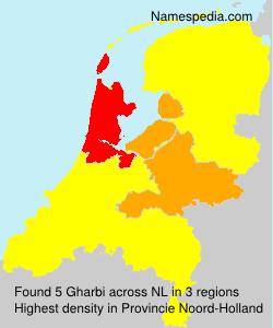 Gharbi