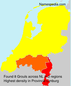 Grouls
