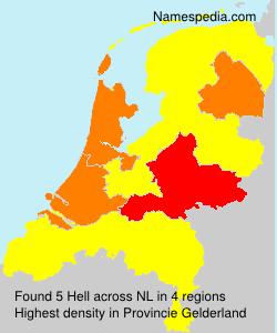 Hell - Netherlands