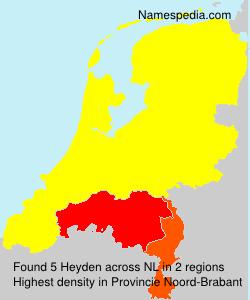 Heyden