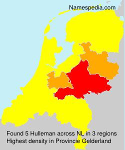 Hulleman