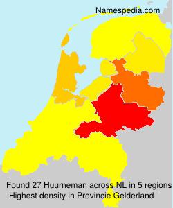 Huurneman