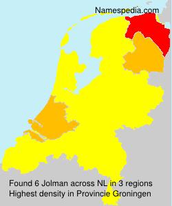 Jolman