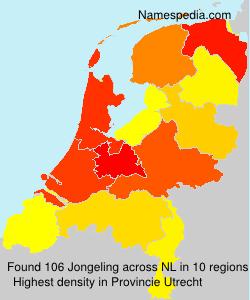 Jongeling - Netherlands