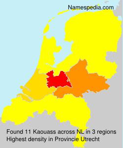 Kaouass