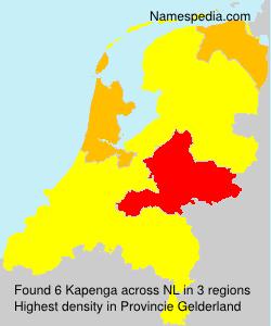 Kapenga