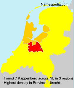 Kappenberg