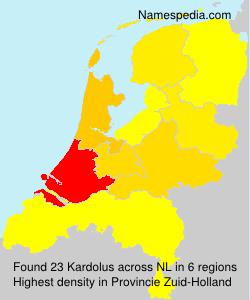 Kardolus