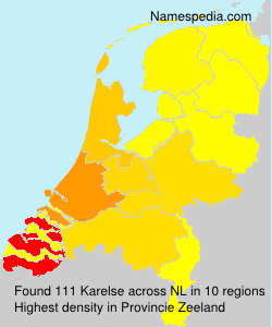 Karelse