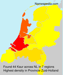 Kaur - Netherlands