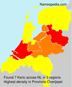 Keric - Netherlands