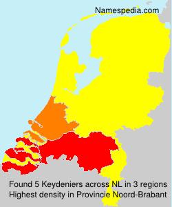 Keydeniers