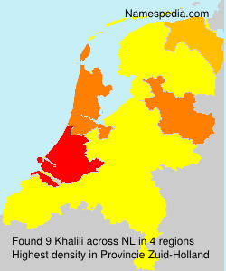 Khalili