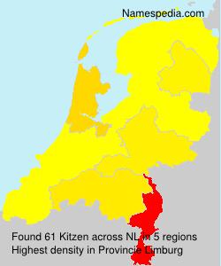 Kitzen