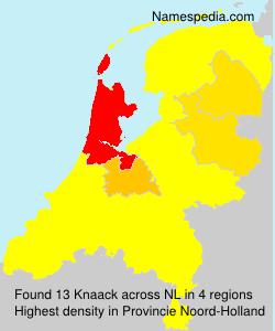 Knaack