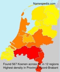 Koenen - Netherlands