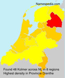 Kolmer
