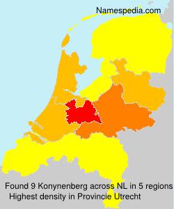 Konynenberg