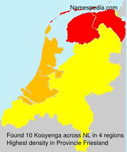 Kooyenga