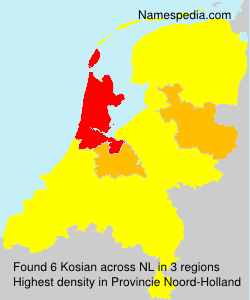 Kosian