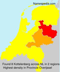 Kottelenberg - Netherlands