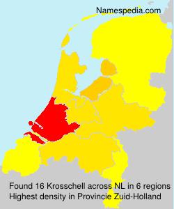 Krosschell