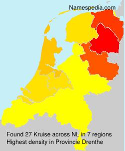 Kruise