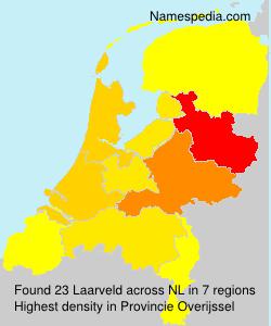 Laarveld